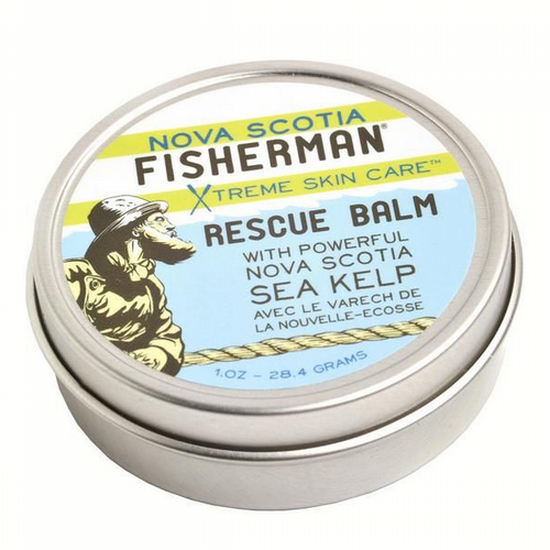 Nova Scotia Rescue Balm